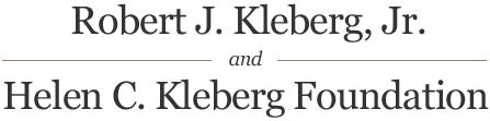 kleberg logo